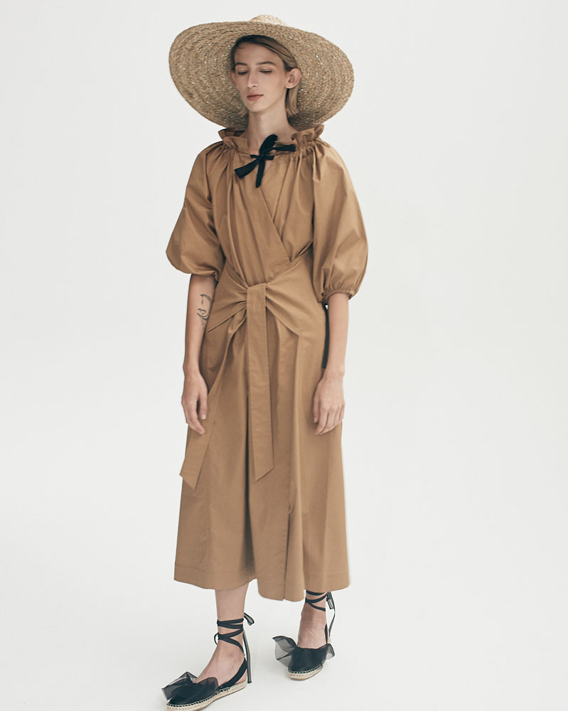 Teija Eilola SS19 Collection image
