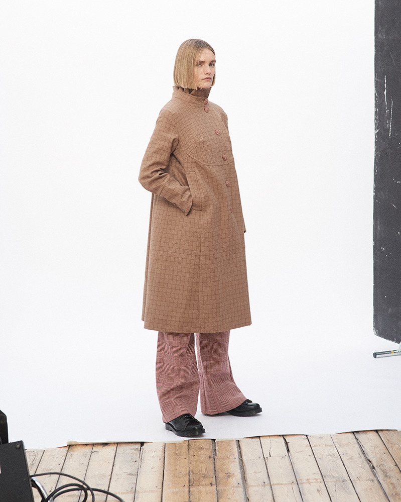 Teija Eilola PF19 Collection image